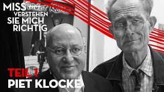 Gregor Gysi & Piet Klocke – Teil 1