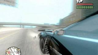 Knight Rider Super Pursuit and Turbo Boost Game test