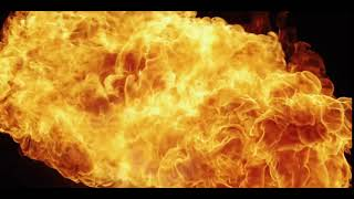 Fire Whoosh Sound Effect Commercial