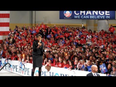 Obama Dominates JJ Dinner
