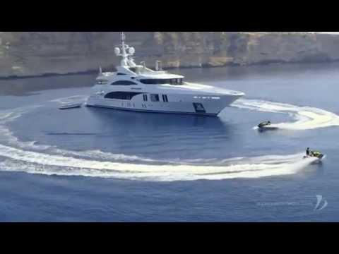 Benneti yacht 55m - Ocean Paradise