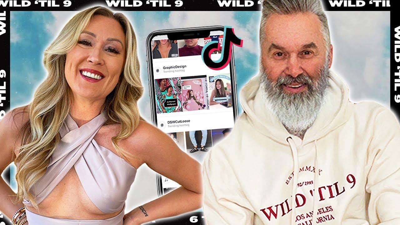 Millennials Decode Gen Z | Wild 'Til 9 Episode 36