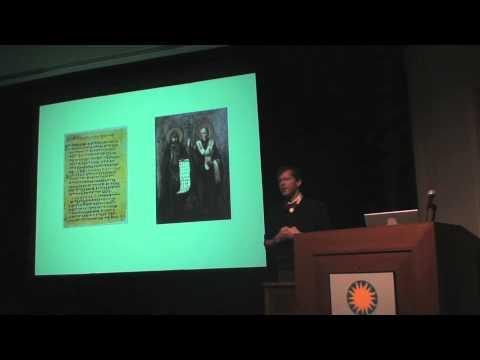 Lars Brownworth - Smithsonian Lecture - Byzantium: Rome