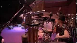 Hitomi Shimatani Live crossoverⅤ 2011 Japan.