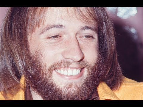Maurice Gibb's Alleged Son Calls For Final DNA Test
