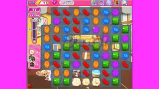 Candy Crush Saga Level 1569 ~ no boosters ~ no cheats