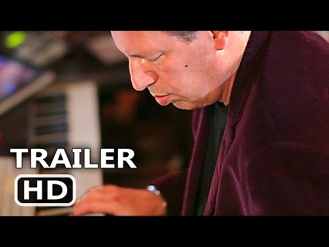 SCORE A Film Music Documentary Trailer (2017) Hans Zimmer, Danny Elfman