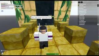 ROBLOX: Temple Run - partie 2
