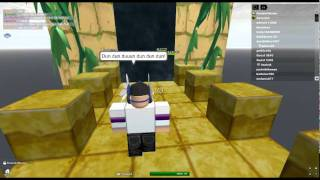 ROBLOX: Temple Run - Part 2