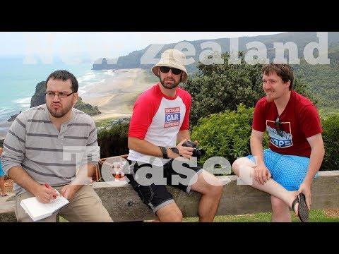 Teaser: RCR New Zealand