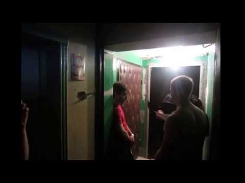 Борьба с бандой квартирных рейдеров Артамоновых