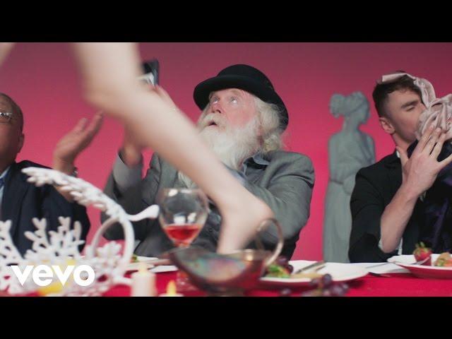 Don Broco – Superlove (Official Video)