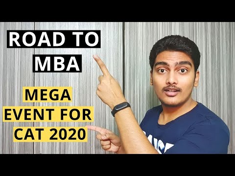 🔥mega-event-for-cat-2020-aspirants⚡️road-to-mba-|-cat-preparation,-specialization-@ims-india