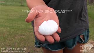 Download Video 6-8-18 Rapid City, SD Supercell Thunderstorm with Large Hail MP3 3GP MP4