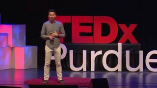 Unfocused and Unhirable | Ted Ullrich | TEDxPurdueU