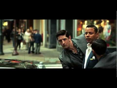 DEAD MAN DOWN - 'There's a Problem' Exclusive Clip - In Theaters 3/8