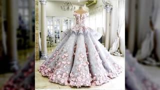Это шикарное свадебное платье СКРЫВАЕТ СЕКРЕТ, который заметит ДАЛЕКО НЕ КАЖДЫЙ!
