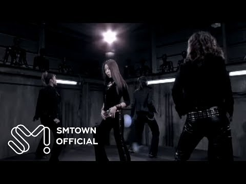 BoA 보아 'Rock With You' MV