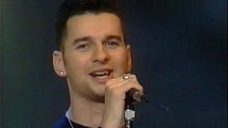 Depeche Mode - Personal Jesus & Enjoy The Silence [HD 50FPS]