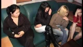 Алматыда сексқұлдыққа түскен қыздар құтқарылды