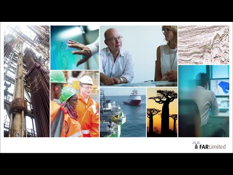 FAR Senegal drilling program update 2015