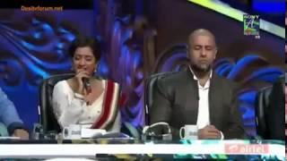 Cover images Shreya Ghoshal Best Song Whatsapp Status Video(RAB NE BANADI JODI)