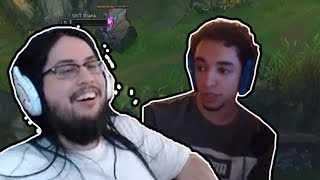 """Nightblue3: """"I Would Go Gay For Imaqtpie"""" 