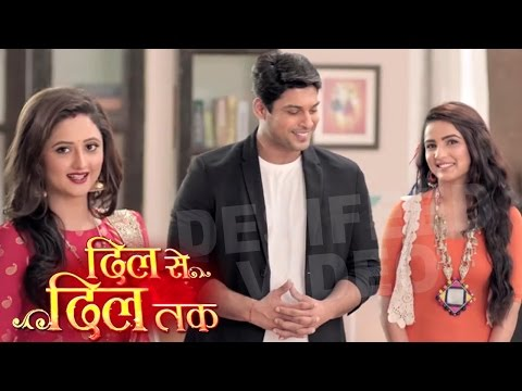 DIL Se DIL Tak - 10th December 2018 | Upcoming Twist | Colorstv DIL Se DIL Tak Serial 2018