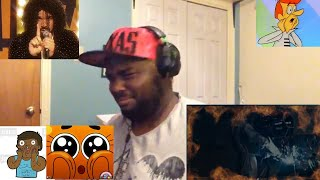 I was Not Prepared for this Much Fire BUMBLE BEEZY - Дайджест (Reaction)