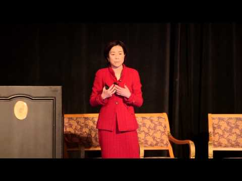 Wi-Fi driving the Connected Economy - Selina Lo, Ruckus Wireless