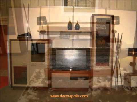 Muebles para la casa feria del mueble zaragoza 2012 for Fabrica del mueble