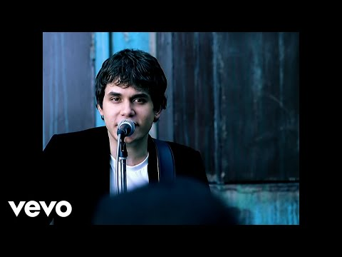 John Mayer - Bigger Than My Body (Video)