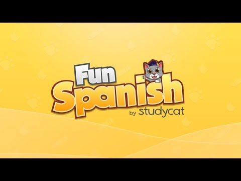 Fun Spanish: Language Learning Games for Kids - Apps on Google Play