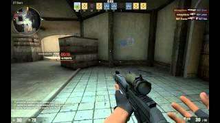 Counter Strike Global Offence: ep 1 (I call Shotgun)