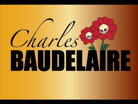 Baudelaire Biographie