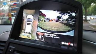 [창원 카톡하우스]360도 옴니뷰 신형 시범주행영상