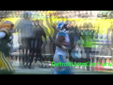 Ameer Abdullah Rookie Highlights Detroit Lions 2015 - 2016