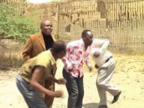 Gospel Nation Bururi Official Video