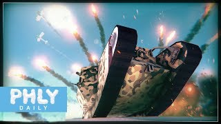 ARMORED BATTLE - Tank & Crew Management Simulation (Armored Battle Gameplay)