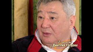 Тохтахунов (Тайванчик) о том, как сейчас разрешаются споры между бизнесменами