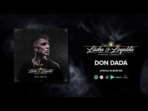 S.Barracuda - Don Dada (prod. S.Barracuda)