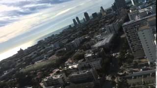 I miss Miami