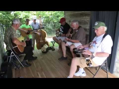 Uncle Dave Macon Days Draws Visitors to Murfreesboro (Newsbreak)