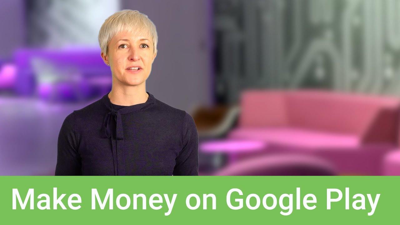 Google Play Money
