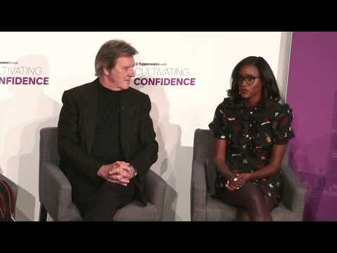 Cultivating Confidence: The Definition of Diversity