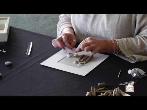 Crafting Live - Andie Fullerton Demo