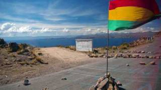 Wonderfull Andes - Llaki Runa - Andean Music