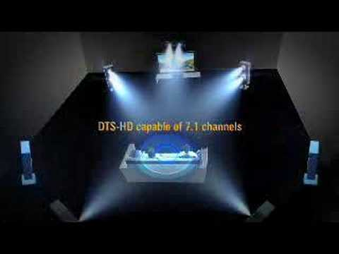 Dts Why 7 1 Surround Sound Is Better Youtube