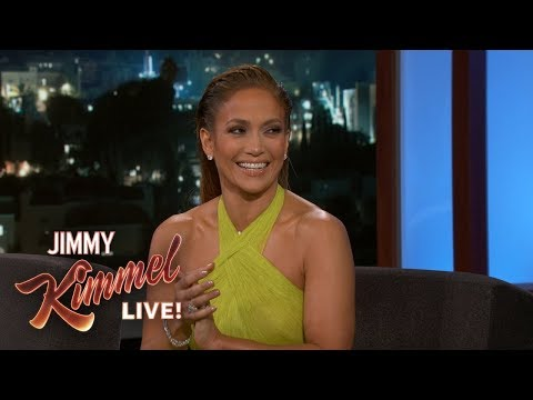 Jennifer Lopez on Grammys with Michelle Obama, Lady Gaga, Alicia Keys & Jada Pinkett Smith Mp3