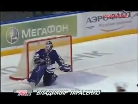 Vladimir Tarasenko goal khl)